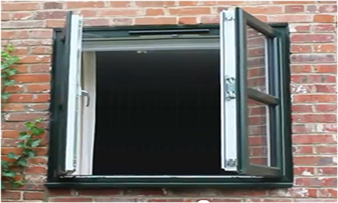 French_windows